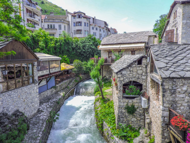 Grad-Mostar-Bosnia-and-Herzegovina_